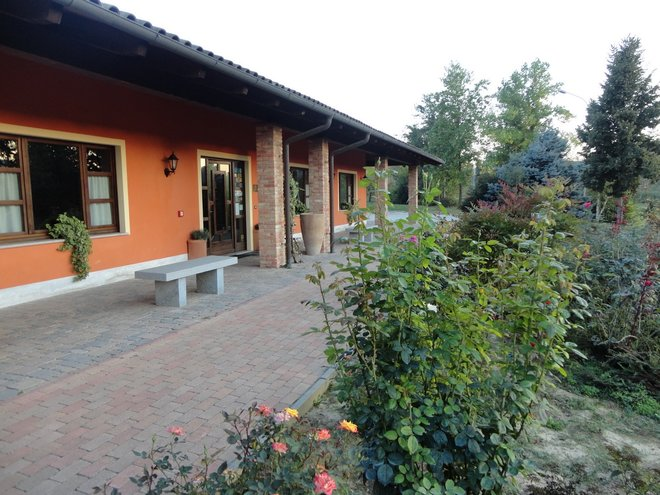 Locanda Fontanabuona – Mombercelli (AT)