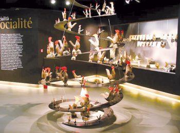 MAV – Museo dell'Artigianato Valdostano – Fénis (AO)