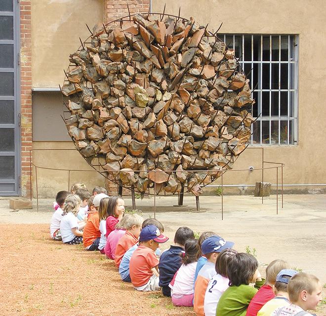 Munlab – Ecomuseo dell'Argilla – Cambiano (TO)