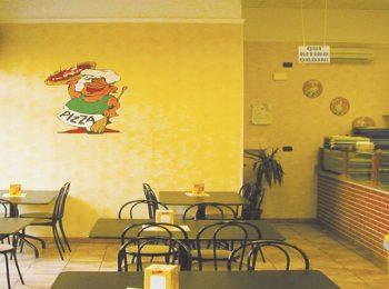 Pizzalandia – Venaria Reale (TO)