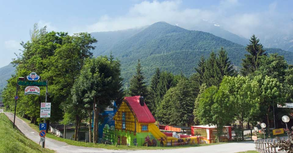 Real Park – Entracque (CN)