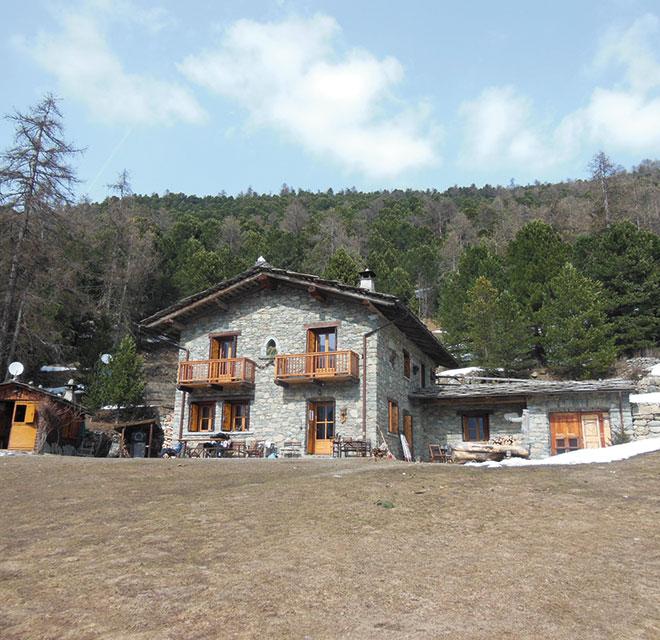 Rifugio Grongios Martre: la montagna family friendly a Pontechianale (CN)