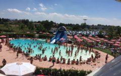 Baracoa Beach, piscina per famiglie