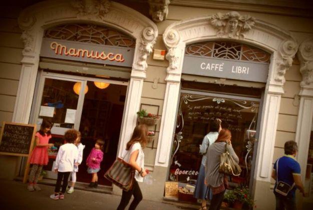 Mamusca – Milano