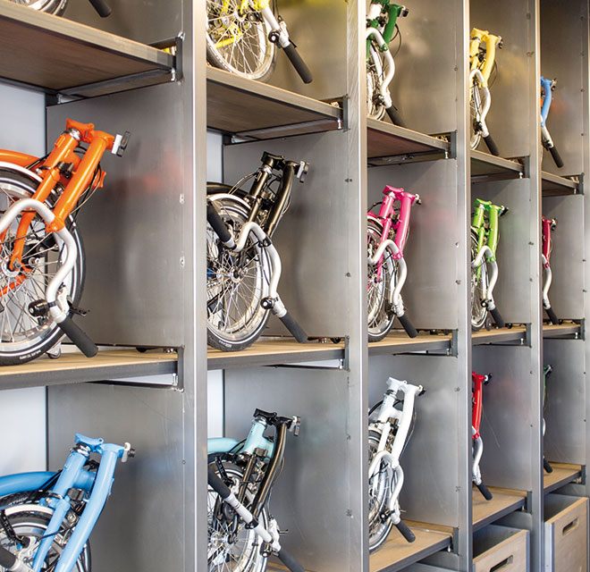 Brompton Junction Milano – Milano