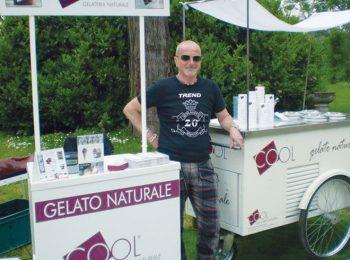 Cool Gelateria Naturale – Monza