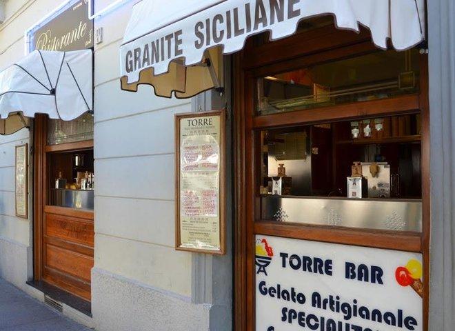 Cremeria Torre – Torino
