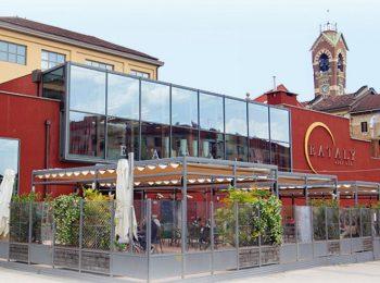 Eataly Torino Lingotto – Torino