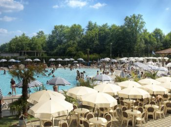 Piscina Blue Park – Druento (TO)