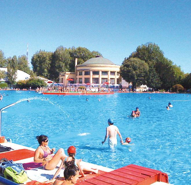 Sport e piscine giovani genitori - Piscine di milano ...