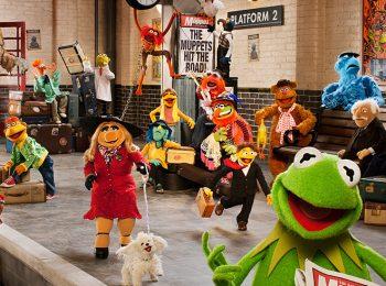 Muppet 2