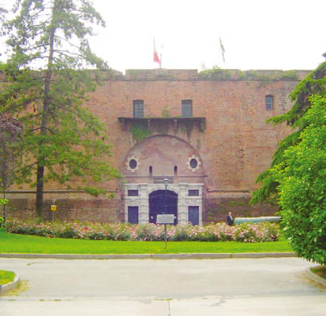 Museo Civico Pietro Micca – Torino
