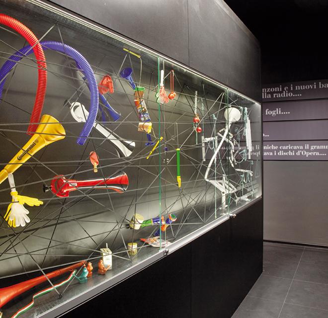 Museo del Paesaggio Sonoro – Riva presso Chieri (TO)