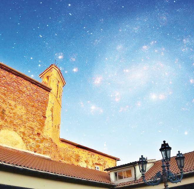 Osservatorio astronomico G. D. Gassini – Perinaldo (IM)