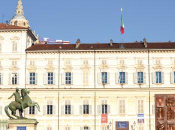 Palazzo Reale – Torino