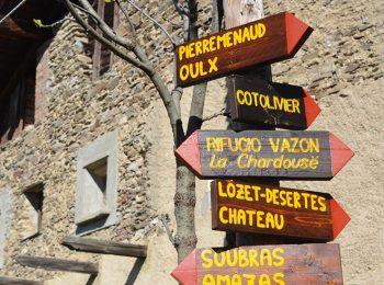 Rifugio La Chardousë – Oulx (TO)
