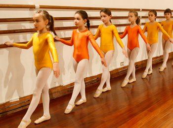 Scuola di Danza Bella Hutter