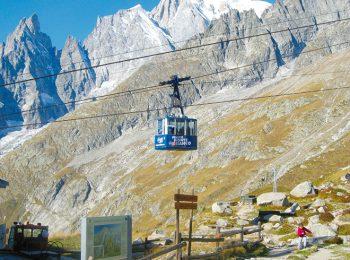 Trans Mont Blanc – Courmayeur (AO)