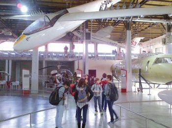 Volandia – Parco e Museo del Volo – Somma Lombardo (VA)
