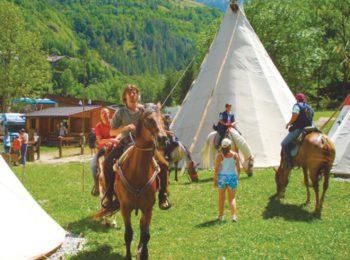 Tatanka Village – Canosio (CN)