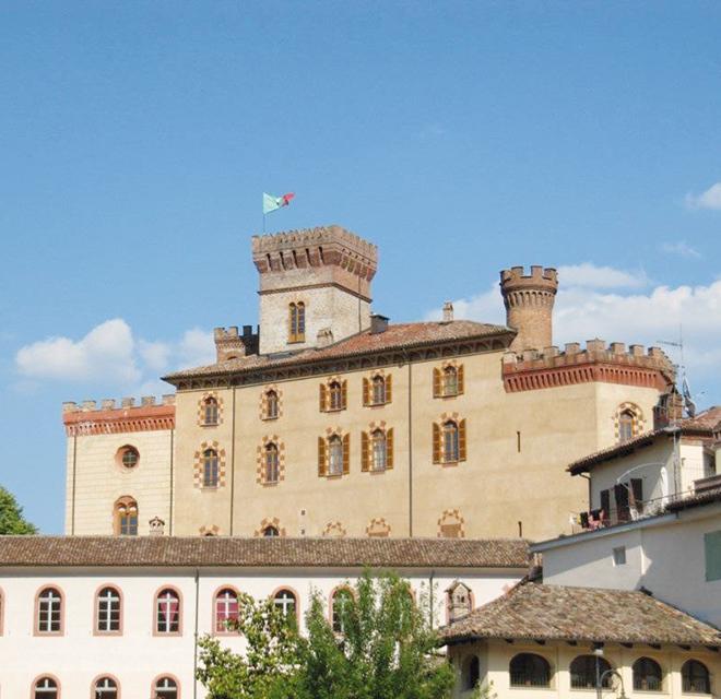 WiMu - Wine Museum - Barolo (CN)