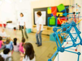 """Xké, il Laboratorio delle Curiosità è lo """"science center"""" di Torino"""