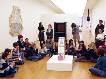 MAMbo – Museo d'Arte Moderna – Bologna