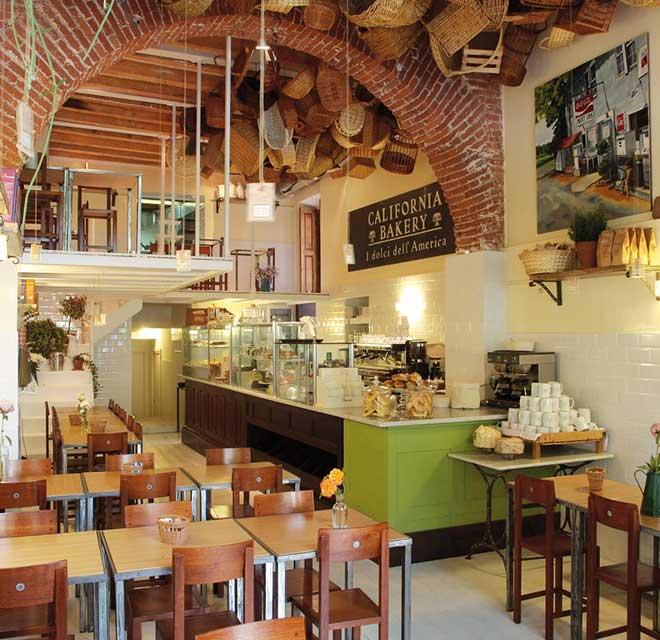 California Bakery – Milano