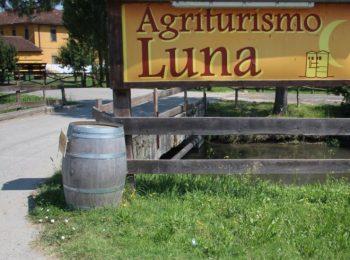Agriturismo Luna – Marudo (LO)