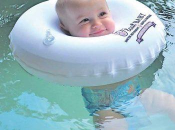 La spa per i bebè