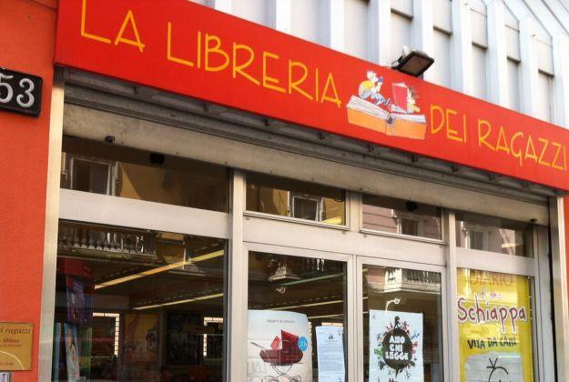 La Libreria dei Ragazzi – Milano e Brescia