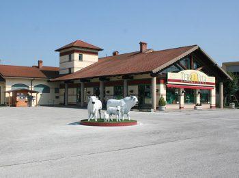 Cooperativa Agricola Buschese – Busca (CN)