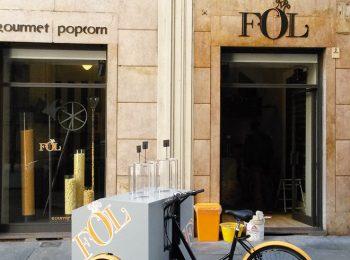 Fol Popcorn – Torino