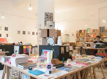 Libreria 121+ – Milano