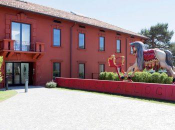 Museo Del Cavallo Giocattolo Di Grandate.Museo Del Cavallo Giocattolo Grandate Co Giovani Genitori