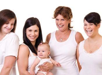 Mamme per le mamme: la rete di sostegno alla nascita in Piemonte