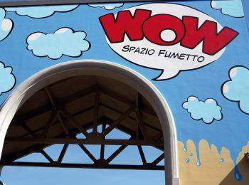 WOW Spazio Fumetto – Milano