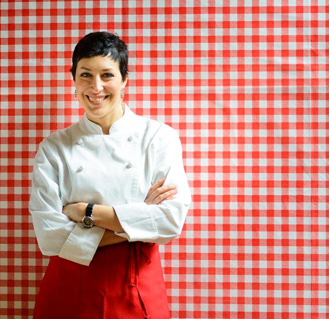 Nicol Maria Pucci – CuocArtigiana – Milano