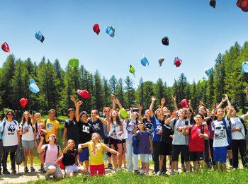 Campi estivi e vacanze WWF