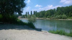 Picnic Torino Spiaggia Parco del Meisino