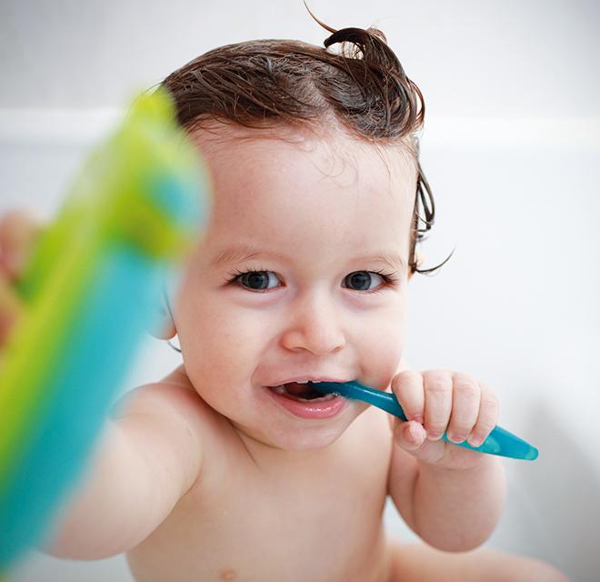 Dentini, prevenzione innanzitutto
