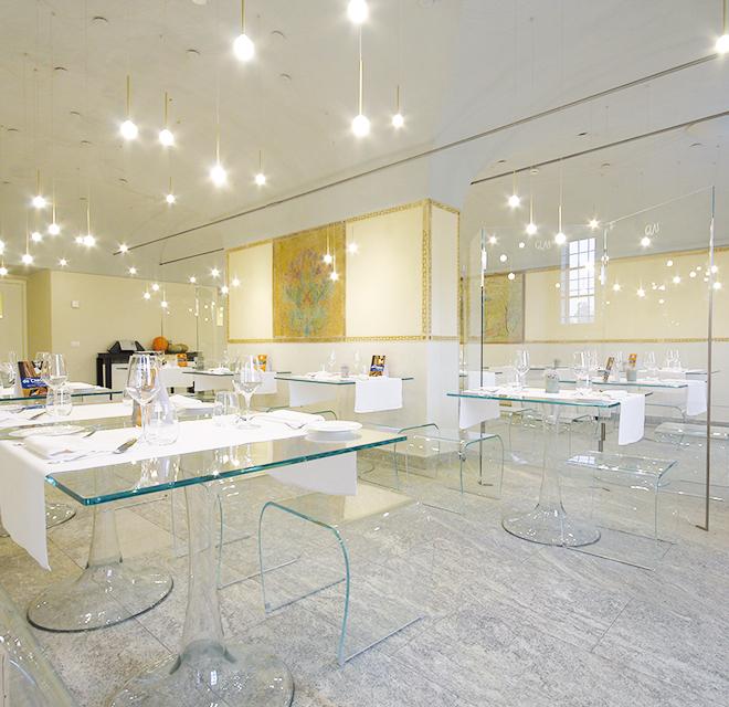 Le Cucine di Villa Reale – Monza