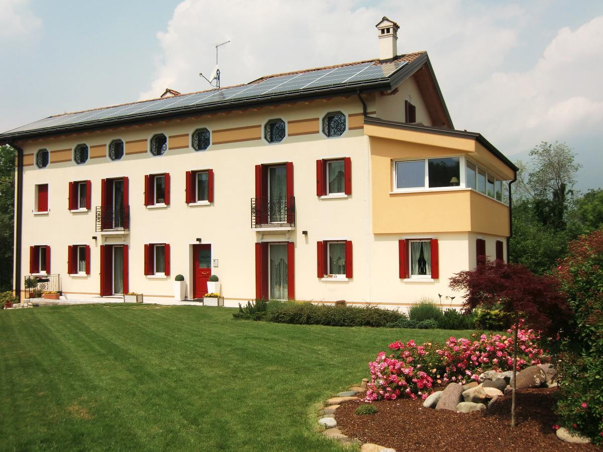 Casa Novecento – Feltre (BL)