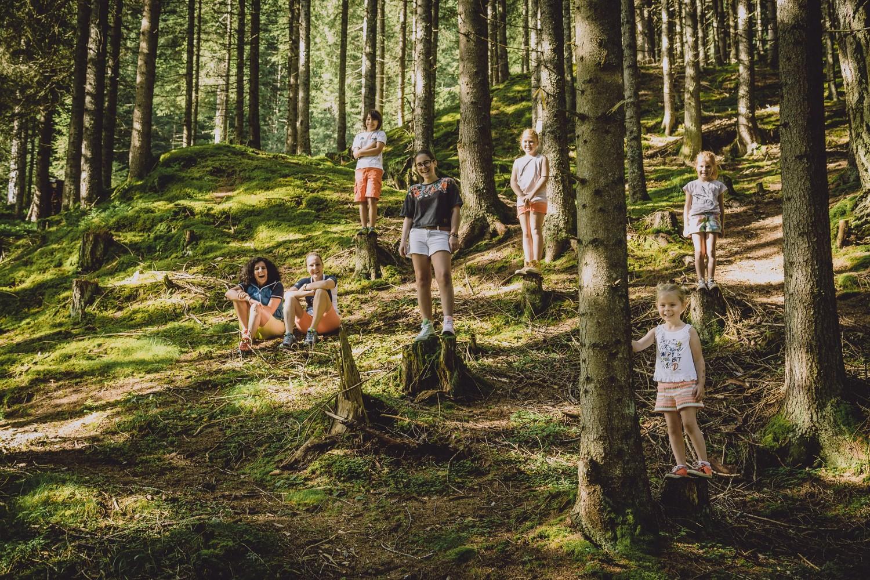 Il respiro del bosco: la natura cura stress e depressione