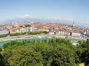 Allattare a Torino. Una passeggiata!