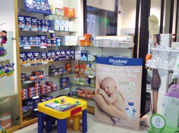 Farmacia Porta Susa – Torino