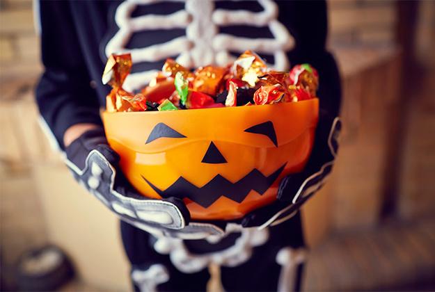 Speciale Halloween MI