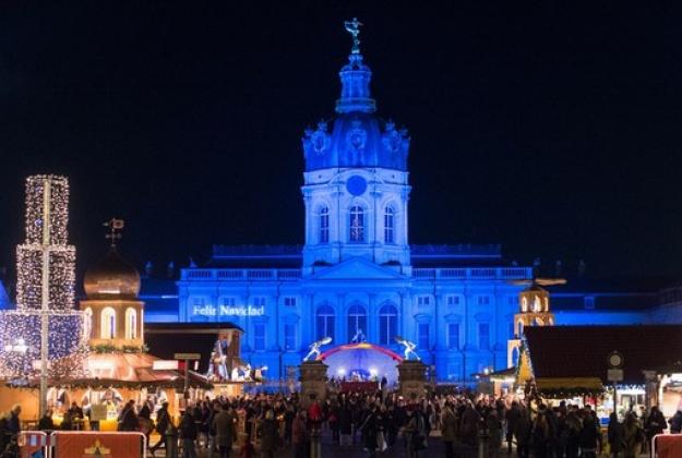 Il Natale nei Castelli Prussiani