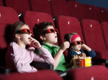 Il cinema? Oggi è in 10D!
