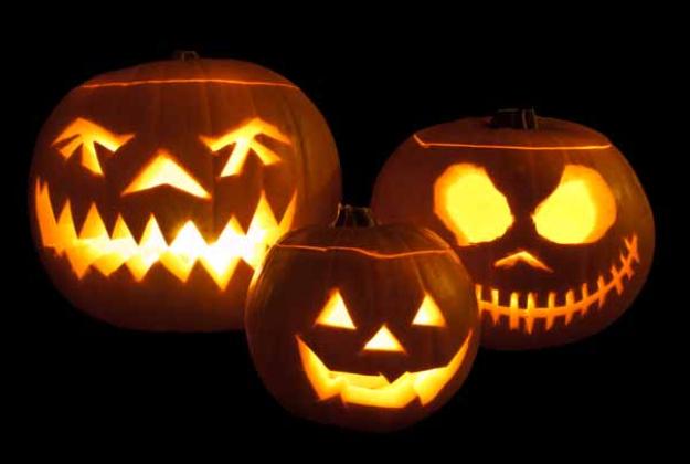 Ad Halloween il divertimento è mostruoso!